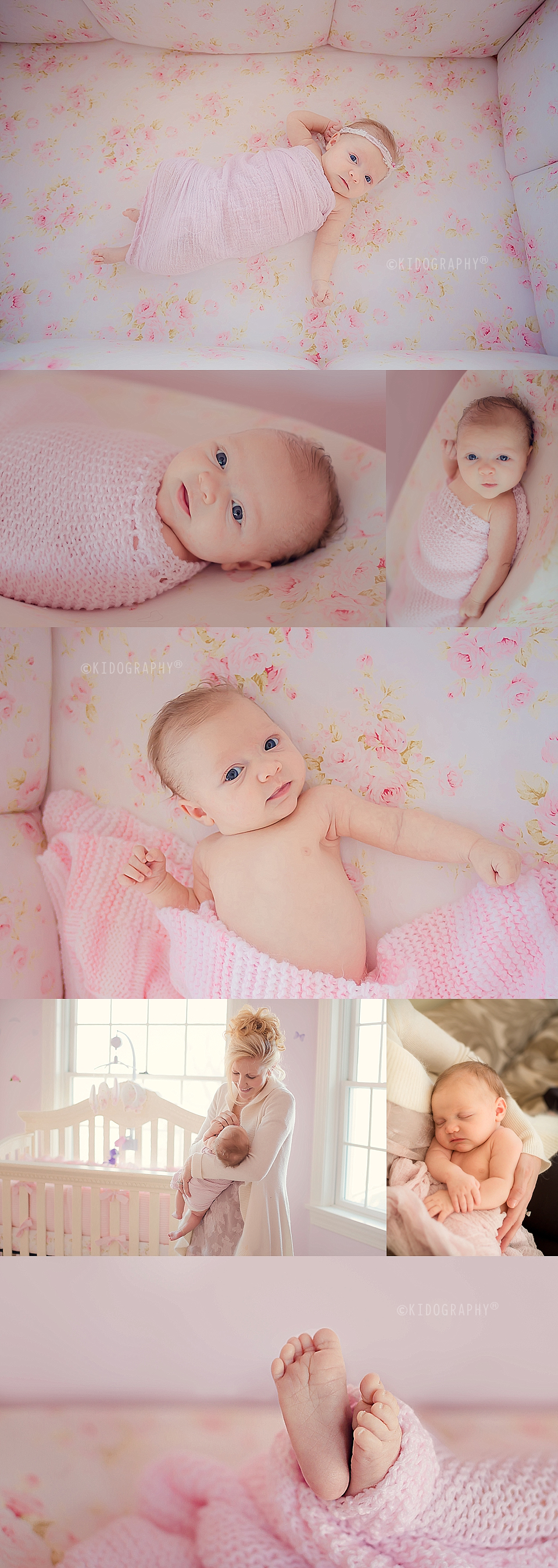 © kidography by dania | albany new york newborn photographer