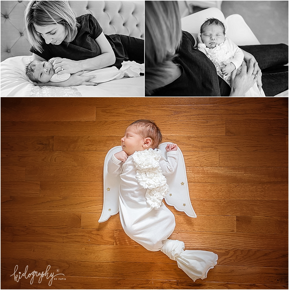 @kidography by dania | albany new york newborn photographer